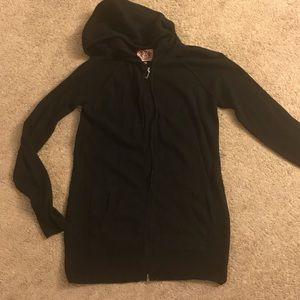 Juicy Couture women's hoodie jacket